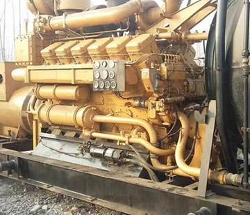 铁建出租发电机