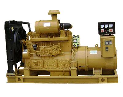 上柴30KW柴油发电机组
