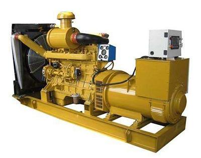 上柴50KW柴油发电机组