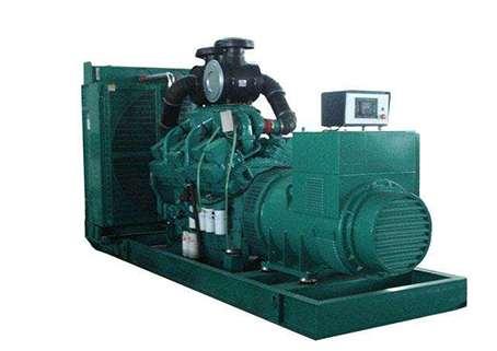 柴油发电机是如何工作的