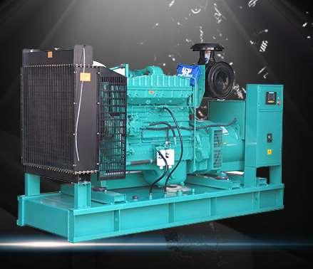 柴油发电机的操作要满足的要求