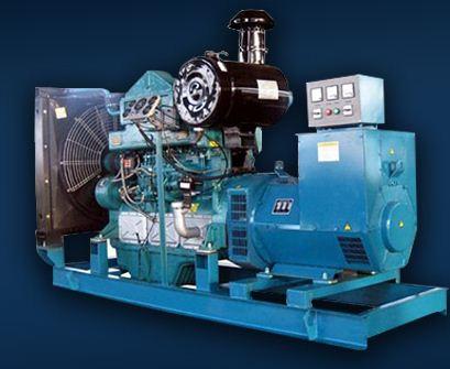 发电机正确的加油方法