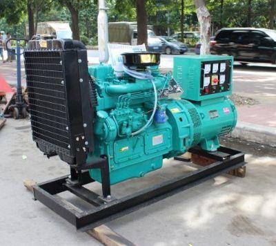 告诉你柴油发电机水温多少度正常