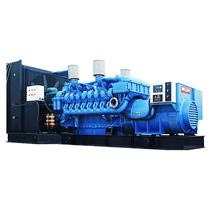 静音式柴油发电机的使用情况是怎样的