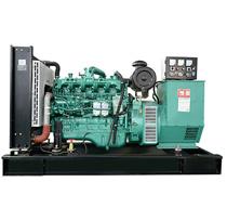 玉柴75KW柴油发电机组