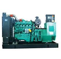 无动120kw柴油发电机组