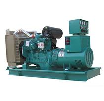 康明斯120KW柴油发电机组
