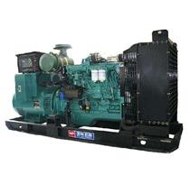 玉柴150KW柴油发电机组