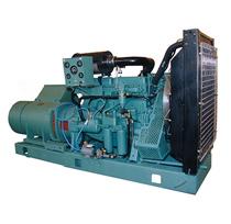 潍柴150KW柴油发电机组