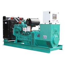 康明斯150KW柴油发电机组