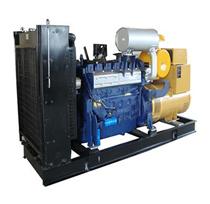 潍柴250KW柴油发电机组