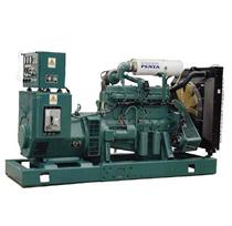 沃尔沃300kw柴油发电机组