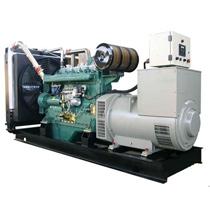 无动300kw柴油发电机组