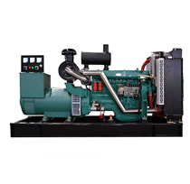 潍柴300KW柴油发电机组