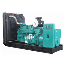 康明斯400KW柴油发电机组