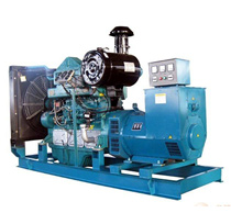 无动500kw柴油发电机组